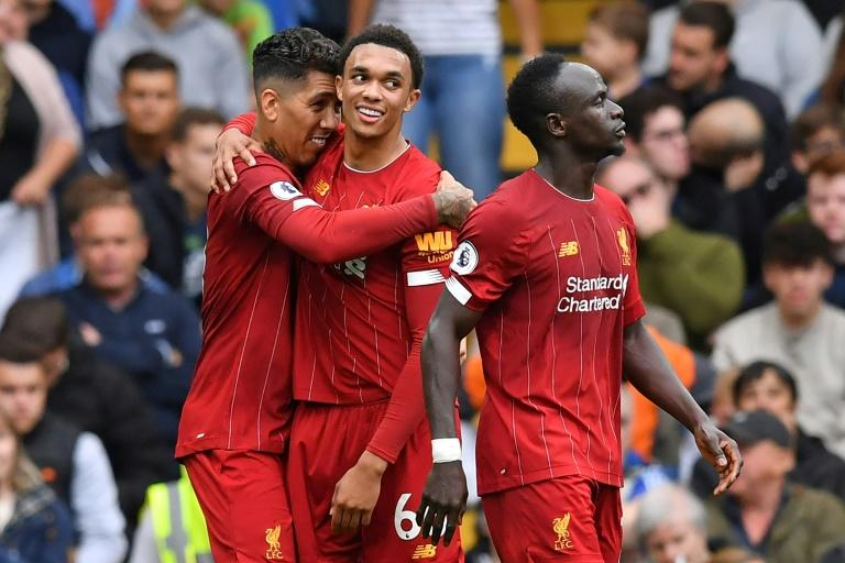 Style is secondary for Liverpool as Klopp insists points mean prizes