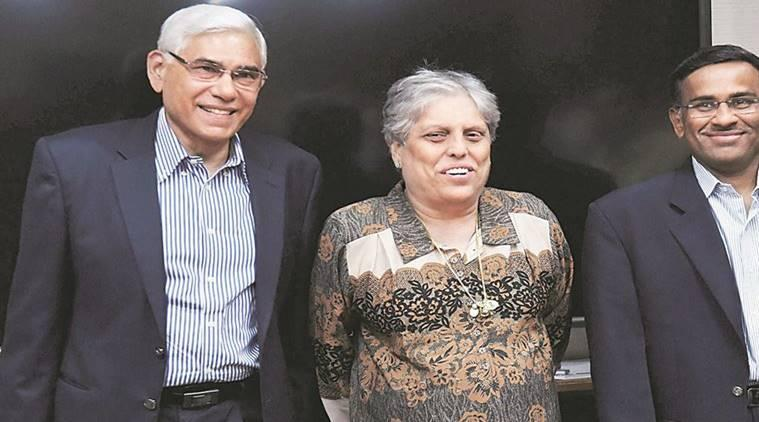 bcci, bcci working day, bcci committee working hours, bcci committee salary, cricket news, indian express news