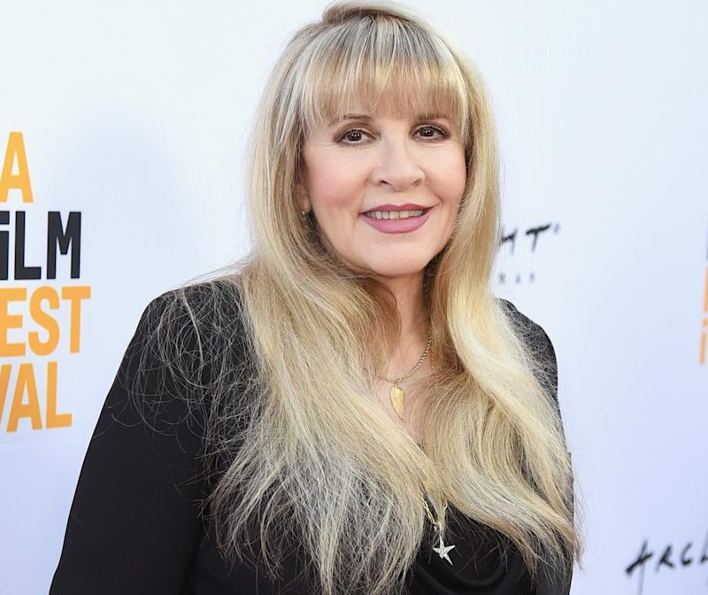 Stevie Nicks Had Her Abortion to Pursue 'World's Mission' class=