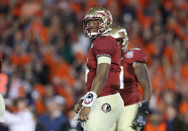 Department of Education opens investigation into Jameis Winston rape case