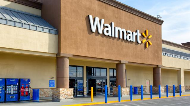 Walmart earnings will be a major event for investors on Thursday.
