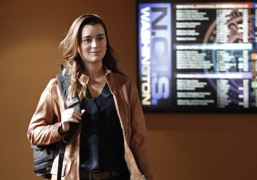 NCIS Boss Laments Cote de Pablo's 'Shocking' Departure, Teases Ziva's 'Heart-Wrenching' Exit