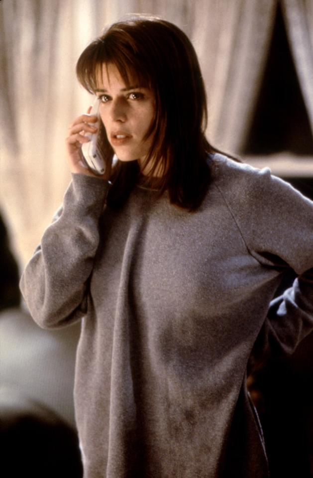 "Rumer's Pick: <a href=""http://movies.yahoo.com/movie/contributor/1800018951"">NEVE CAMPBELL</a> - <a href=""http://movies.yahoo.com/movie/1800024381/info"">Scream</a>   ""Neve created a scream queen for our generation. I loved this movie and thought Neve did an awesome job playing a tough little survivor."""
