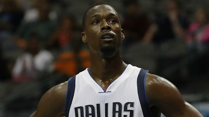 Harrison Barnes on mid-game Kings trade: 'I didn't know it was going to happen like that'