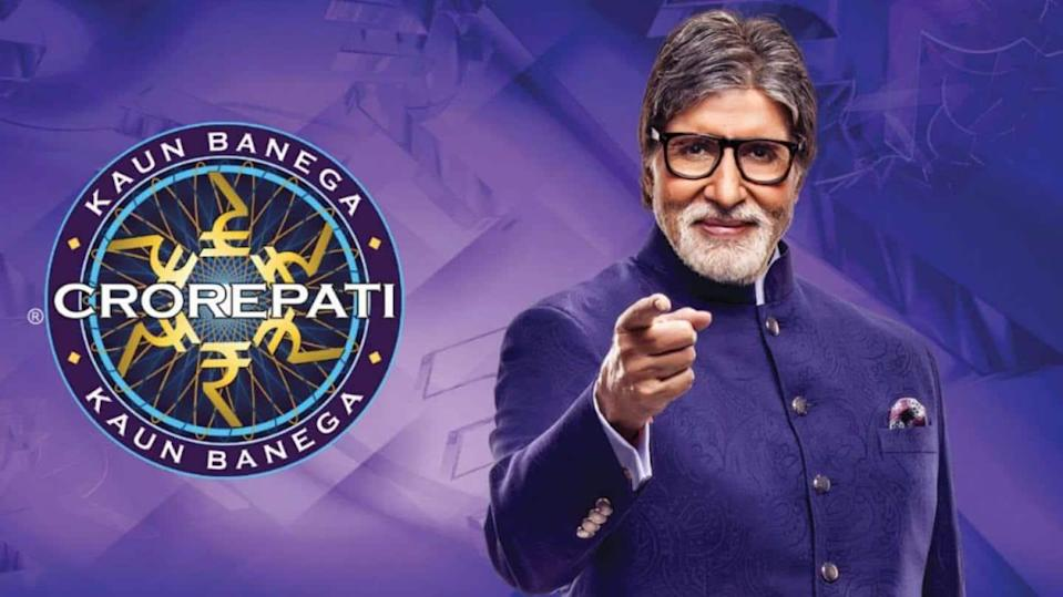 Amitabh Bachchan shares first promo clip of