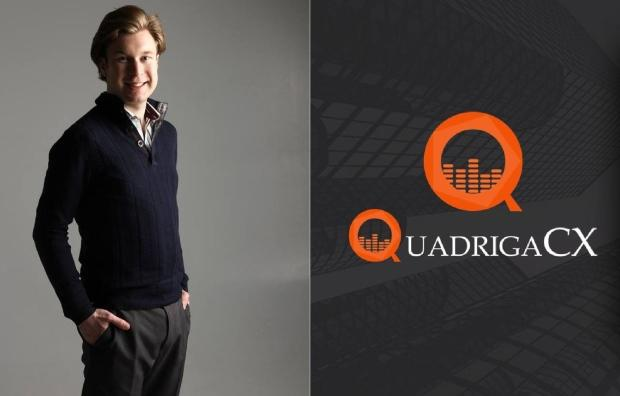 Details emerging about Gerald Cotten, the young founder of QuadrigaCX