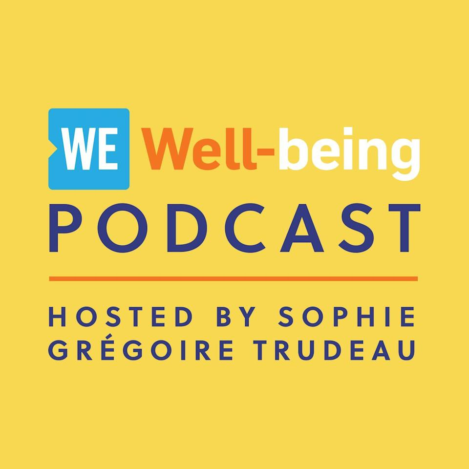 """<p>Canada's first lady, Sophie Gregoire Trudeau, who has talked opening about her experiences with anxiety and an eating disorder, explores mental health stigma and taboos with celebrities, advocates and experts.</p><p><a class=""""link rapid-noclick-resp"""" href=""""https://open.spotify.com/show/2Zcw2XOuF6eh2HEQgD4XHM"""" rel=""""nofollow noopener"""" target=""""_blank"""" data-ylk=""""slk:LISTEN NOW"""">LISTEN NOW</a></p>"""