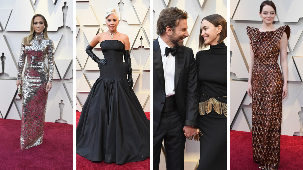 <p>The stars were out in full force in Los Angeles on Sunday for the 91st Academy Awards. </p>