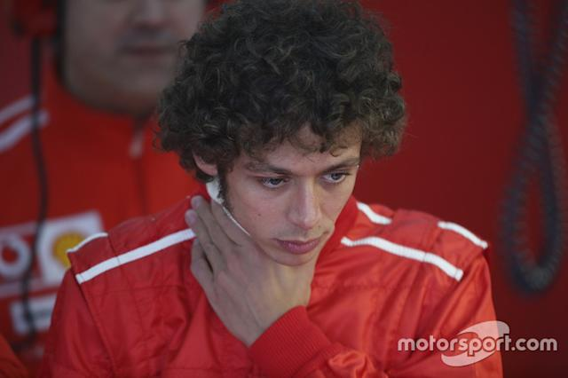 """Valentino Rossi <span class=""""copyright"""">LAT Images</span>"""