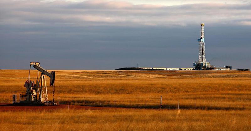Inside North Dakota's latest fracking problem