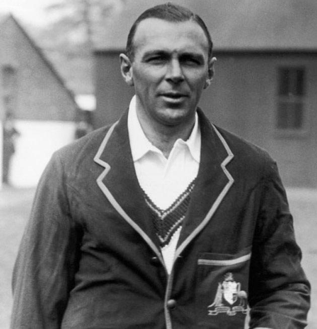 Australia's Jack Gregory made a 67-ball hundred against South Africa in Johannesburg, November 12, 1921. The record would stand till Richards broke it in 1986.