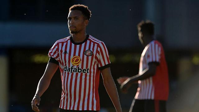 <p>Probably the most unlikely to happen, Brendan Galloway returning to parent club Everton would spark celebrations similar to those only saved for a victory over Newcastle United. </p> <br><p>The 21-year-old's sheer lack of spacial awareness, tracking his opposite man or having the ability to actually play football is comical at times, apart from when the somehow England Under-21 international is the cause of going behind yet again. </p> <br><p>It would not come as a surprise if the Toffees contacted Sunderland chief executive Martin Bain on a daily, or even hourly basis, to gloat they no longer have to nurture the abysmal defender. </p>