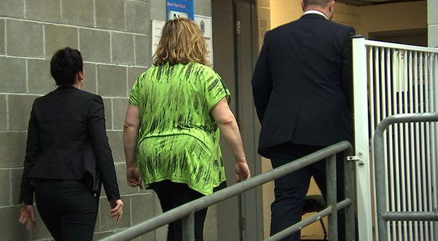 The woman was charged with 16 counts of aggravated sexual assault and five counts of indecency. Source: NSW Police