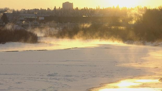 Extreme cold warning ends for Calgary, but don't pack up the parka yet