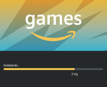 Instale o aplicativo do Amazon Games em seu computador - (Captura: Canaltech/Felipe Freitas)