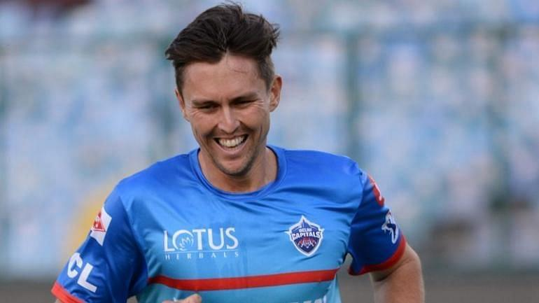 Trent Boult will be a huge force for the Mumbai Indians.