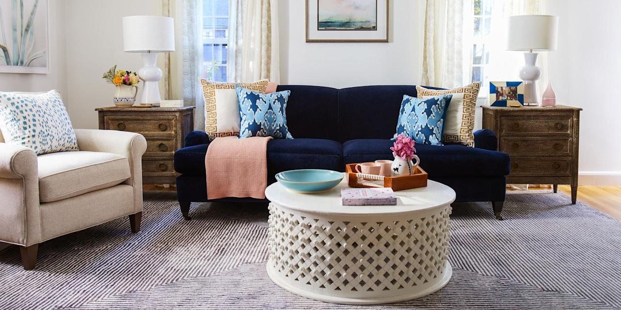 """<p>It's amazing how even the smallest spaces can collect the most stuff (read: junk). Instead of letting the clutter pile up, take control of your home by following these expert tips. And if your home is really in need of an overhaul, check out <a rel=""""nofollow"""" href=""""https://www.goodhousekeeping.com/home/organizing/tips/g178/how-to-get-organized/"""">these top-rated organizing products</a>.</p>"""