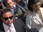 'Real Housewives' Teresa and Joe Giudice Plead Not Guilty to Fraud Charges (Updated)