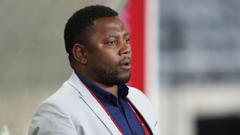 Mokwena departure nothing to do with Chippa United's alleged group training - Mzinzi