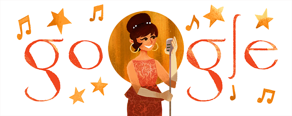 Saloma toured nightclubs and weddings as a professional singer before transitioning to acting during the 1950s, where she found success as a popular celebrity figure. — Picture via Google