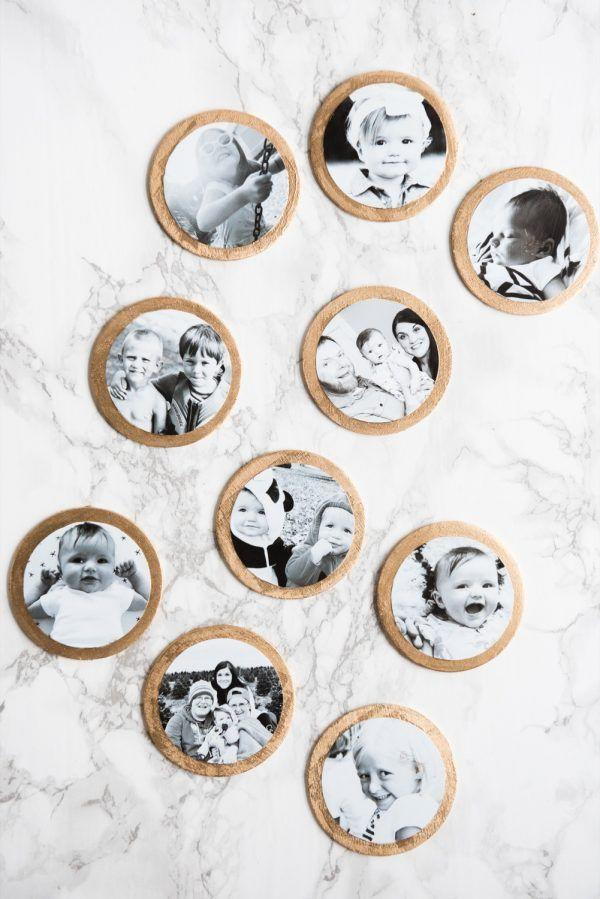 """<p>Whether Christmas is around the corner or it's the middle of spring, she'll love these DIY keepsake ornaments. She can hang them on her nightstand until it's time to string them on the tree.</p><p><strong>Get the tutorial at <a href=""""https://thesweetestoccasion.com/2016/12/diy-gilded-photo-ornaments/"""" rel=""""nofollow noopener"""" target=""""_blank"""" data-ylk=""""slk:The Sweetest Occasion"""" class=""""link rapid-noclick-resp"""">The Sweetest Occasion</a>.</strong></p><p><strong><a class=""""link rapid-noclick-resp"""" href=""""https://go.redirectingat.com?id=74968X1596630&url=https%3A%2F%2Fwww.walmart.com%2Fip%2FSnowflake-Photo-Ornament%2F940224442&sref=https%3A%2F%2Fwww.thepioneerwoman.com%2Fholidays-celebrations%2Fgifts%2Fg32307619%2Fdiy-gifts-for-mom%2F"""" rel=""""nofollow noopener"""" target=""""_blank"""" data-ylk=""""slk:SHOP PHOTO ORNAMENTS"""">SHOP PHOTO ORNAMENTS</a><br></strong></p>"""