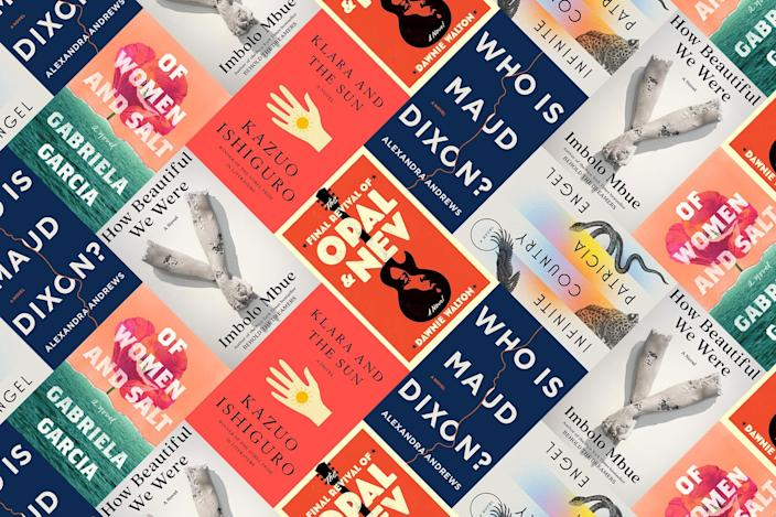 20 must-read books coming out in March