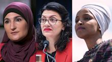 Muslim activist: 'I am so fired up' when Ilhan Omar and Rashida Tlaib are attacked