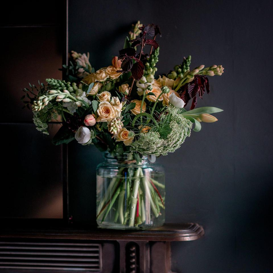 The Buckhurst  (£35 – £150, The Country Garden Florist)