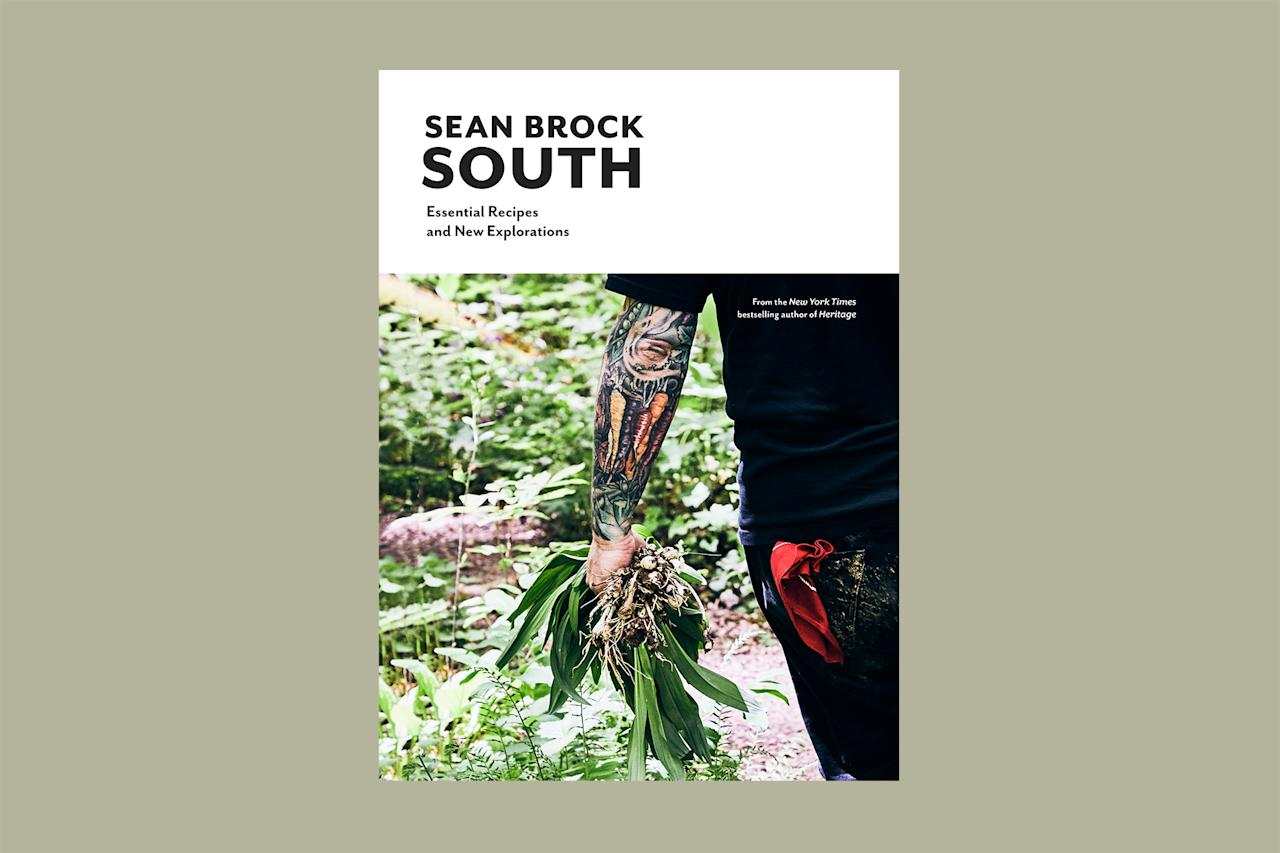 "<p>""I think people have a very arbitrary idea of what Southern cooking is all about—it's not all lard and fried pies! This book is full of elevated classics–hello homemade Cool Whip!"" says Riley Wofford, Assistant Food Editor.</p> <p><em><strong>Shop Now:</strong> ""South"" by Sean Brock, $27.70, <a href=""https://www.amazon.com/South-Essential-Recipes-New-Explorations/dp/1579657168/ref=as_li_ss_tl?ie=UTF8&amp;linkCode=ll1&amp;tag=mslfoodbestcookbooksaccordingtoeditorskvaughandec19-20&amp;linkId=f7567e414540fca02aa69fbca69e989b&amp;language=en_US"">amazon.com</a>.</em></p>"