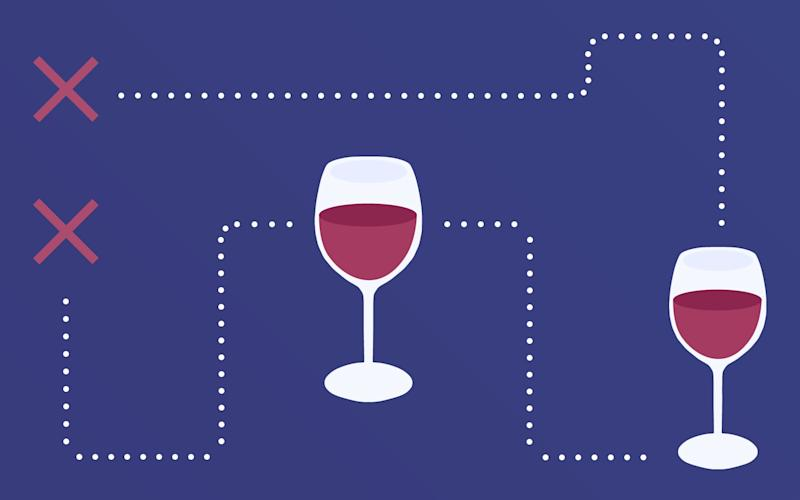 Wine is said to be an important ingredient in the recipe for healthy ageing