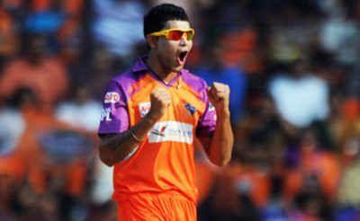 Ravindra Jadeja was not that big a star in 2011
