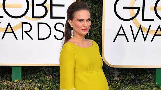 Oscar nominee Natalie Portman will miss the awards due to her pregnancy