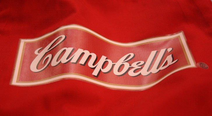Campbell Soup CPB stock
