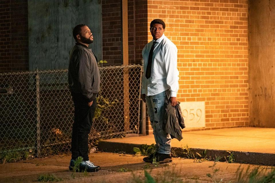 "<p>A struggling music producer and a teenage musical prodigy (who's also ridden with anxiety) find each other, hoping to break into the Chicago music scene.</p><p><a class=""link rapid-noclick-resp"" href=""https://www.netflix.com/title/80216302"" rel=""nofollow noopener"" target=""_blank"" data-ylk=""slk:Watch It Now"">Watch It Now</a></p>"