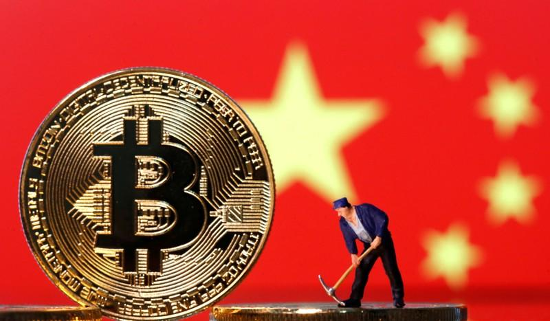 China's bitcoin miner Canaan Creative files for $400 million IPO on Nasdaq