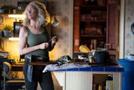 """<p>When <em>Glamour</em> contributor Elizabeth Logan reviewed the 2018 <em>Halloween</em> reboot starring Jamie Lee Curtis and Judy Greer, she summed it up perfectly when <a href=""""https://www.glamour.com/story/halloween-2018-movie-review?mbid=synd_yahoo_rss"""" rel=""""nofollow noopener"""" target=""""_blank"""" data-ylk=""""slk:she wrote"""" class=""""link rapid-noclick-resp"""">she wrote</a>, """"This movie takes place on Halloween, but I'd consider watching it on Mother's Day. It's a tribute to the many ironies of the mother-daughter relationship. Moms are so annoying! They give you all their issues; they're often critical, smothering, guilt-tripping, and basically screw you up no matter what. But if you've got a good one, she won't let anyone else mess with you at all. There are no answers when it comes to the why or the how of Michael, of evil, of pain. There's only an answer to the question of what are we going to do about it. And that answer is: fight. And call your mom."""" </p> <p><a href=""""https://www.amazon.com/Halloween-Jamie-Lee-Curtis/dp/B07JDXGJ9Z"""" rel=""""nofollow noopener"""" target=""""_blank"""" data-ylk=""""slk:Available to rent on Amazon Prime Video"""" class=""""link rapid-noclick-resp""""><em>Available to rent on Amazon Prime Video</em></a></p>"""