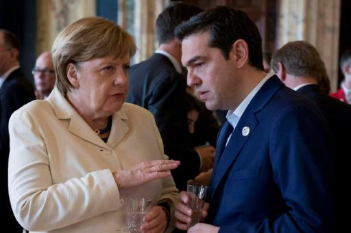 Tsipras says deal with creditors hinges on debt relief