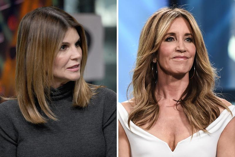 The Craziest Details From the College Cheating Scandal That Got Felicity Huffman and Lori Loughlin Charged
