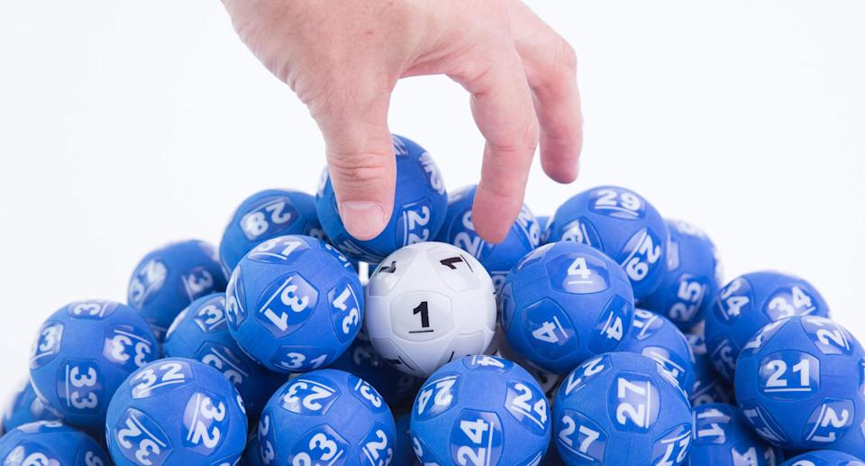 The Lott have revealed the hottest and coldest Powerball numbers ahead of the huge draw. Source: The Lott