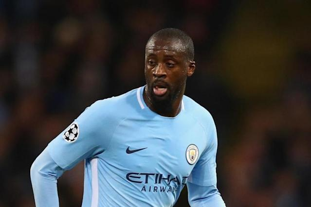 Manchester City's Yaya Toure comes out of international retirement for Ivory Coast