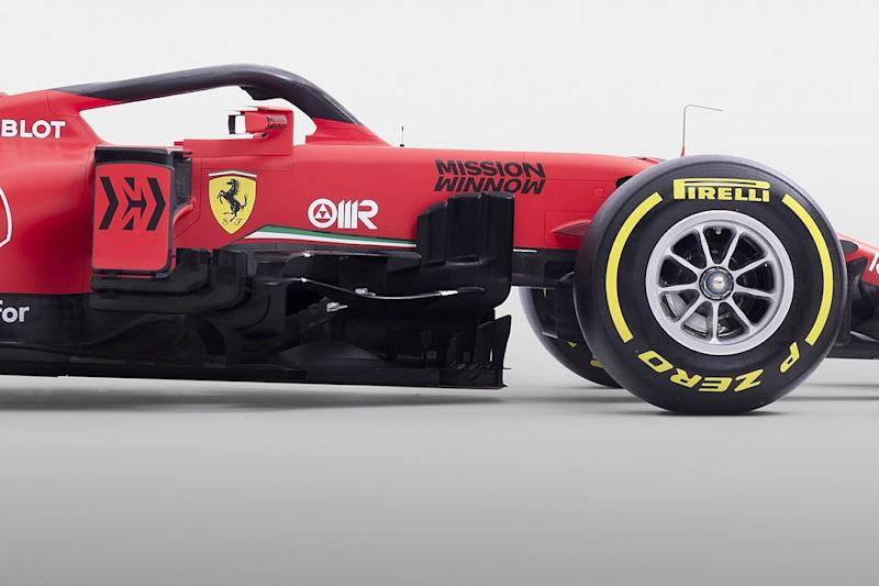 Piola: The differences between '19 and '20 Ferraris