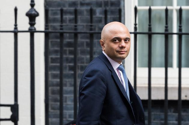 Housing Secretary Sajid Javid is believed to be carrying out a review of Section 106 payments