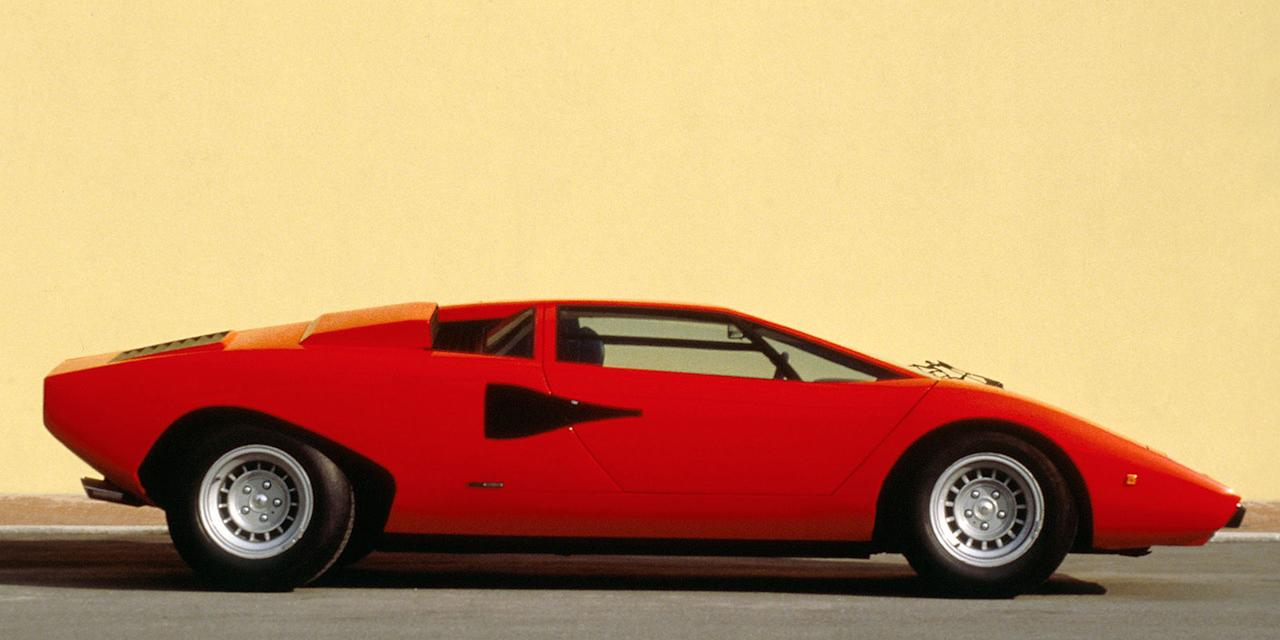 Ten Cars That Should Absolutely Be Turned Into Lego Kits