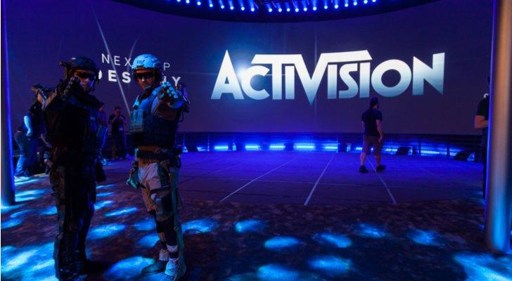 Why Activision (ATVI) Stock Probably Won't Climb Anytime Soon