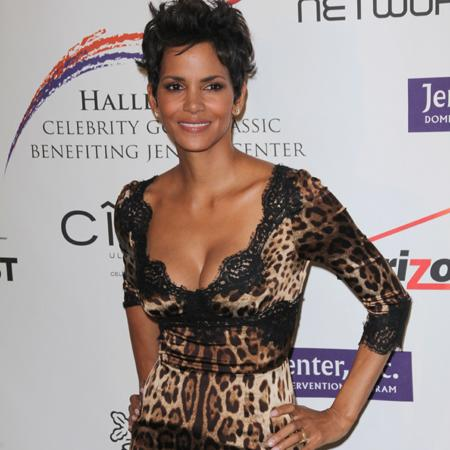Halle Berry invests in skin
