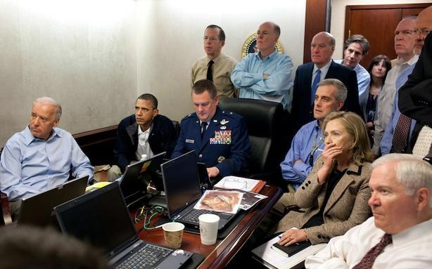 White House: Of Course Obama Didn't Call Off Bin Laden Raid