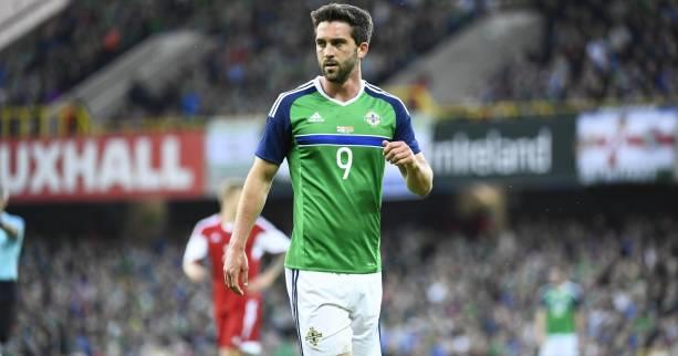 Foot - ILN - Will Grigg est-il toujours «on fire» ?