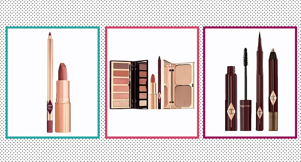 Charlotte Tilbury launches Big Summer Sale with up to 30% off selected beauty products.  (Yahoo Style)