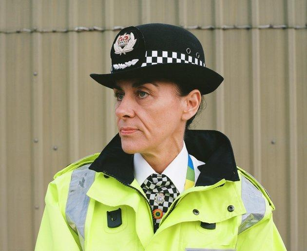 Assistant Chief Constable Julie Cookeinsists that hate crime is a priority for the police force.