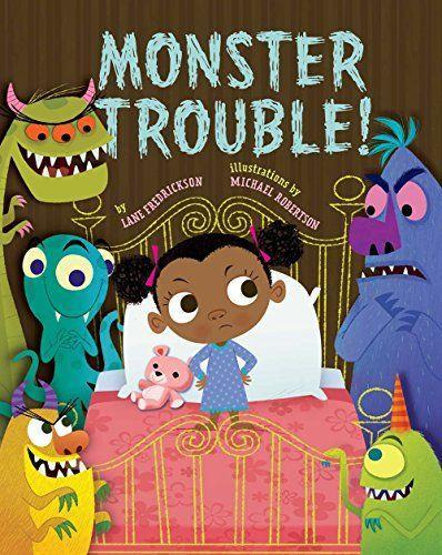 """<p><strong>Sterling Children's Books</strong></p><p>amazon.com</p><p><strong>$14.19</strong></p><p><a href=""""https://www.amazon.com/dp/1454913452?tag=syn-yahoo-20&ascsubtag=%5Bartid%7C10050.g.22249376%5Bsrc%7Cyahoo-us"""" rel=""""nofollow noopener"""" target=""""_blank"""" data-ylk=""""slk:Shop Now"""" class=""""link rapid-noclick-resp"""">Shop Now</a></p><p>Little Winifred isn't afraid of anything. But it's bedtime now, and Winifred wants to sleep, but these crazy monsters just won't let her be! Clever Winifred will have to make some careful traps to outsmart these pesky belching monsters, but what works will even surprise her!</p>"""